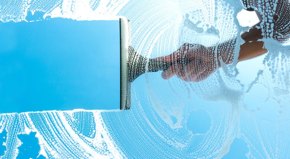 Gut bekannt So putzen Sie Fenster richtig - Stöckel Fensterbau in Vechtel IQ24